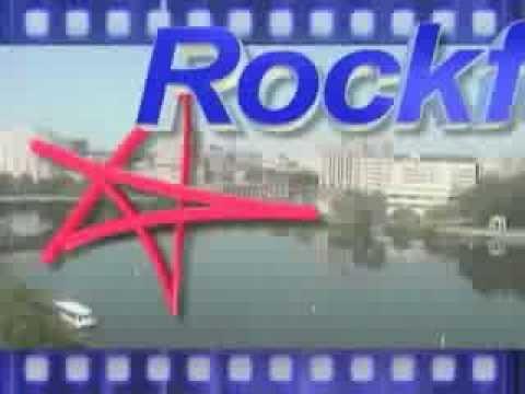 Rockforward! Multimedia Campaign - International Connections