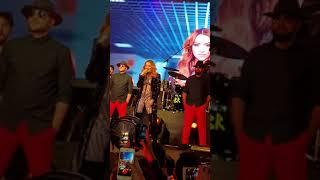 Hadise - Farkımız Var Konser Girişi 21.04.2018 Video