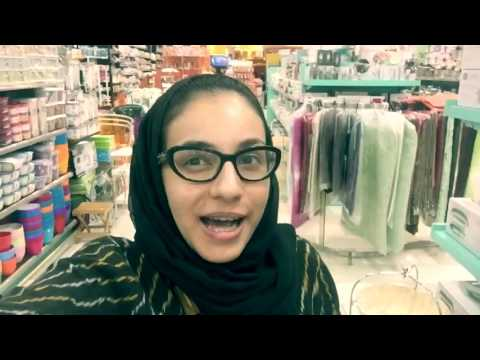 5 Cool Things YOU can find in Supermarkets (Danube/Manuel) in Jeddah