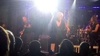 Скачать Liv Kristine VERVAIN Live In Nagold 21 12 2018