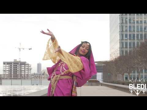 Fazzani and rboukh tunisian dances