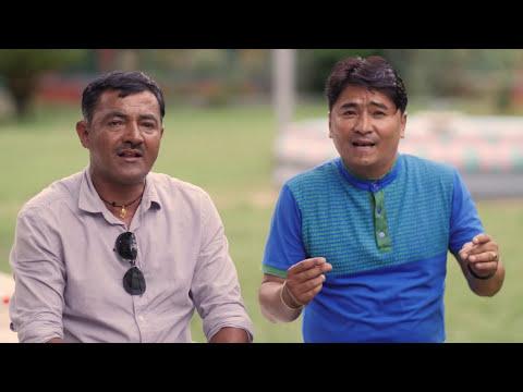 NANI CHIYA FASHION GULI BALA||SAGAR PRAJAPATI & PURNAMAN MAHARJAN||NEW NEPAL BHASA SONG 2017