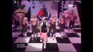 [100812] Seo In Guk - My Baby U (Comeback Stage)