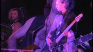 THE WIZARDS Black Sabbath tribute - Snowblind