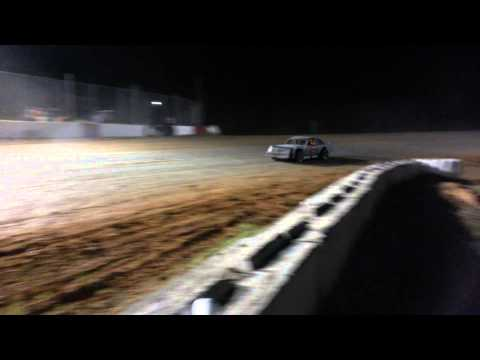 Megan Grant Waycross Motor Speedway(7)