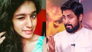 Politics behind Priya Varrier Viral Video | Aari Opens Up | US 173