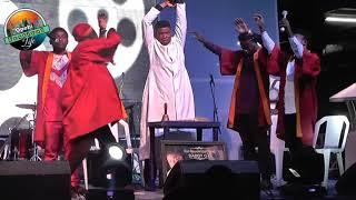 WOLI AGBA LIVE  OPEBI FESTIVAL OF LIFE 2018