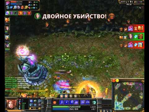 видео: league of legends fail kata (ЛОЛ фейл Катарины)