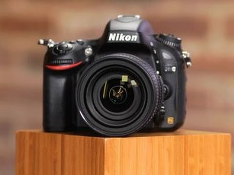 The Nikon D610 is fast with generally excellent photo quality
