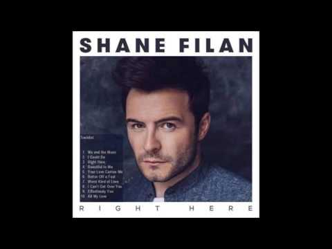 Shane Filan  Right Here Full Album