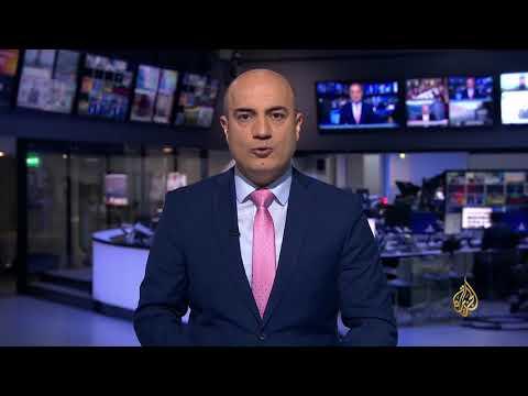 موجز الواحدة ظهرا 21/1/2018  - نشر قبل 1 ساعة