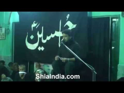 Jis Tarah Tumhe Dhundhon Aey Mere Ali Akber Recited By Kauser Saqi