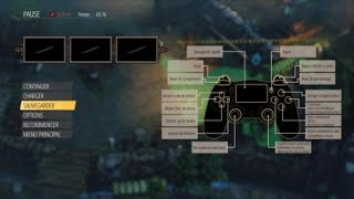Shadow Tactics mission 6 tight actions