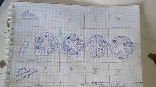 Регулировка клапанов Рено Логан 1.6 - 8 Кл.