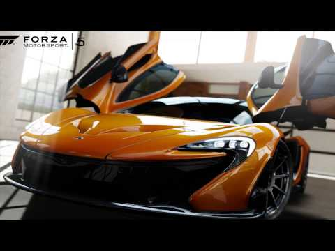 Forza Motorsport 5 Coefficient Soundtrack OST HQ