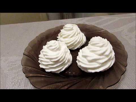 Как приготовить крем из сливок для торта