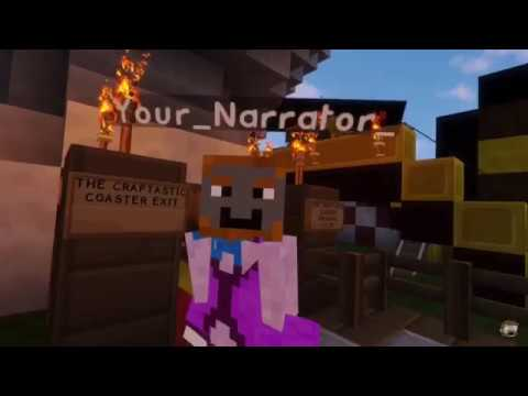 Your Narrator Funny Moments