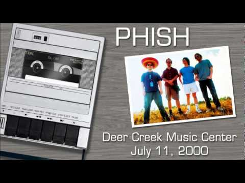 2000.07.11 - Deer Creek Music Center