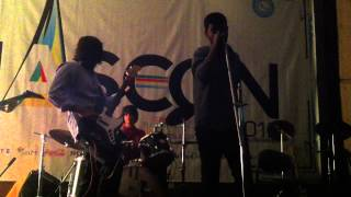 Dil Na Laga-OverDrive(Live at NaScon 2012)