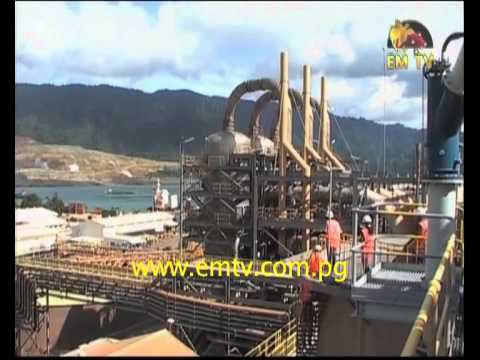 Mining safety challenge for PNG Mines