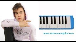 Melodika Eğitimi - Alper Erozer - Enerji Melodika Resimi