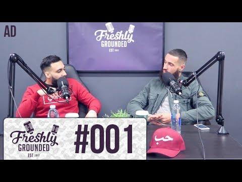 Freshly Grounded Episode 1