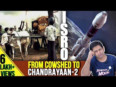 Chandrayaan 2: How