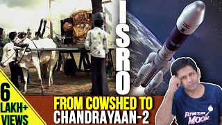 Chandrayaan 2: How ISRO Bounces Back from Mission Failures | Ep.108 The DeshBhakt
