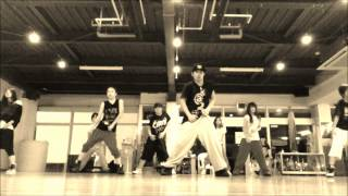 """""""Tunnel Vision"""" Justin Timberlake ANNY DANCE(Choreography Collection)"""
