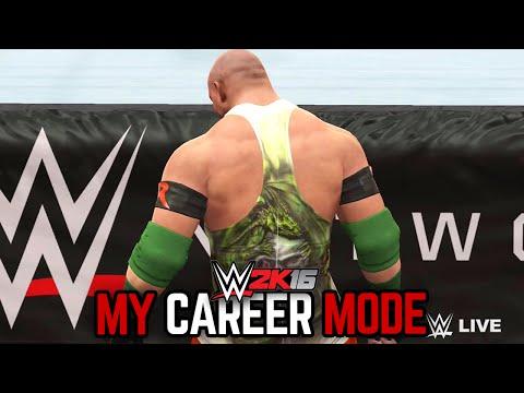 WWE 2K16 My Career Mode - Ep. 56 -