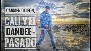 Download lagu Carmen DeLeon, Cali Y El Dandee - Pasado 🖤 | ZUMBA | FITNESS | At Balikpapan