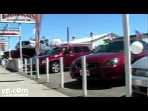 Lancaster CA Camacho Auto Sales