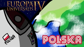 Europa Universalis IV Achievement Run Polska #29 Ekonomia