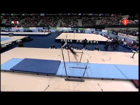 2010 Worlds Women's Uneven Bars Final (720p50 HD, Dutch NOS)