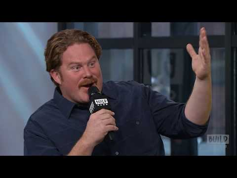 """The Scariest Challenge Casey Webb Faced On """"Man v. Food"""""""