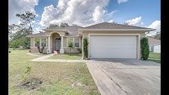 Caloosa St, Intercession City, Florida
