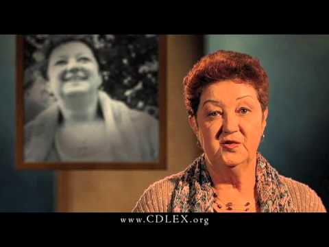 "Norma (""Jane Roe"" of Roe v. Wade) Speaks About Being Pro-Life"