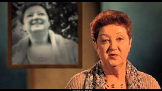 """Norma (""""Jane Roe"""" of Roe v. Wade) Speaks About Being Pro-Life"""