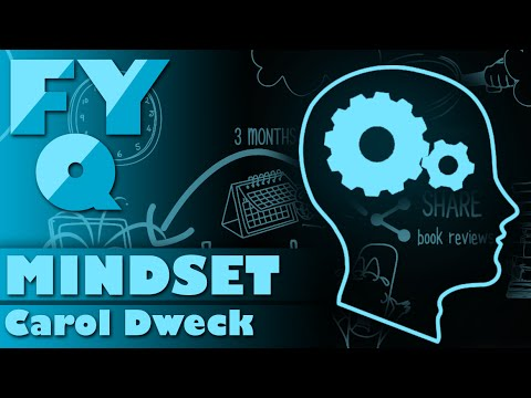 Success mindset the carol psychology of pdf new dweck