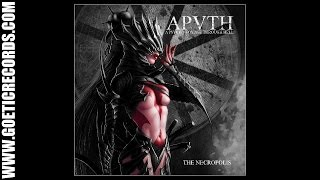 APVTH - Revolt and Crucify (OFFICIAL TRACK)