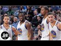 A Storm Is on The Horizon For The Warriors, And Heres Why | The Jump