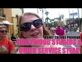 Hollywood Studios after Tier 1 Training | Disney College Program