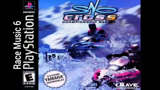 Sno-Cross Championship Racing Soundtrack - Race Music 6