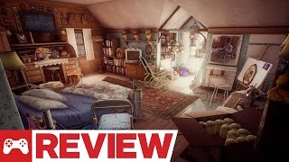 What Remains of Edith Finch Review (Video Game Video Review)