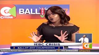 Opinion Court | IEBC Crisis #OpinionCourt