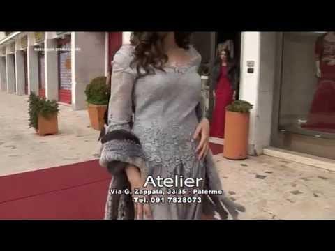 "Lilla Nigelli presenta ""Defilè in Atelier"""
