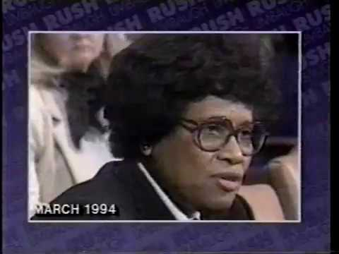 Joycelyn Elders vs Senator Hatch about legalizing drugs (funny)