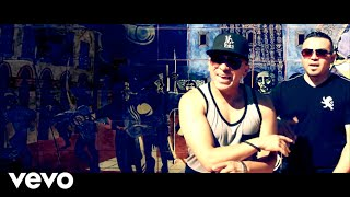 Crooked Stilo - Cumbia Callejera