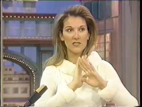 Celine Dion @ Rosie O'Donnell 1997 (Interview)