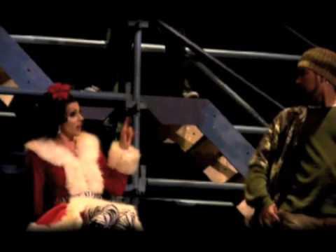 Rent the Musical: Sante Fe - Shai Yammanee